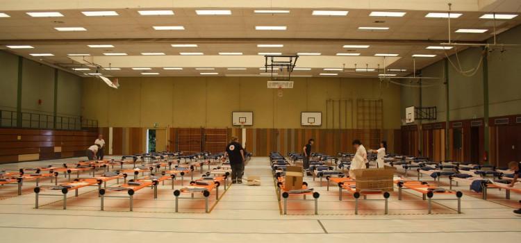 Freifunk Troisdorf bietet Unterstützung für Flüchtlinge an